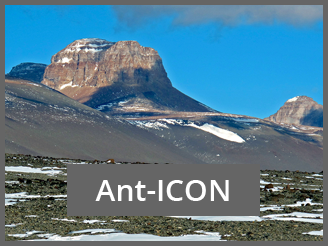 Ant ICON Project Dry Valleys Terauds