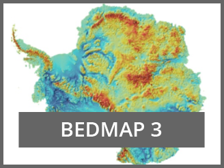 BEDMAP3 Project graphic