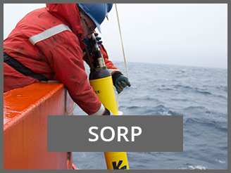SORP Project SORP L.Talley Climate Central