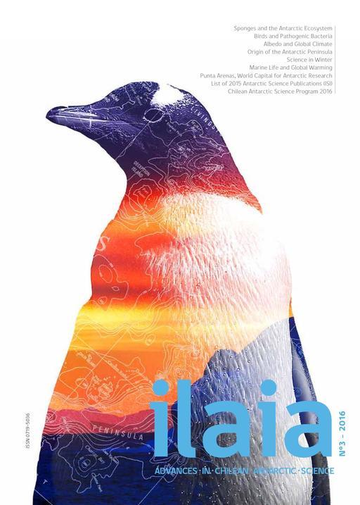 Chile ILALA Publication 2016
