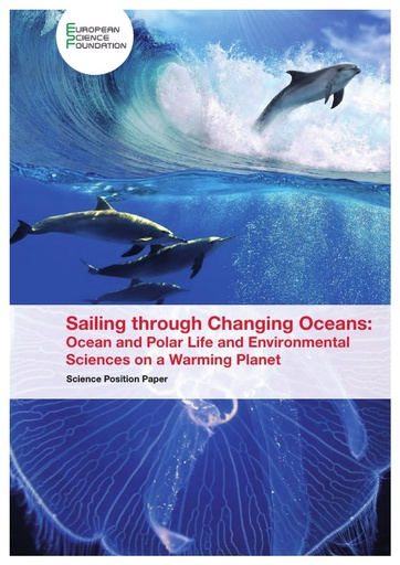 Sailing through Changing Oceans: Ocean and Polar Life and Environmental Sciences on a Warming Planet