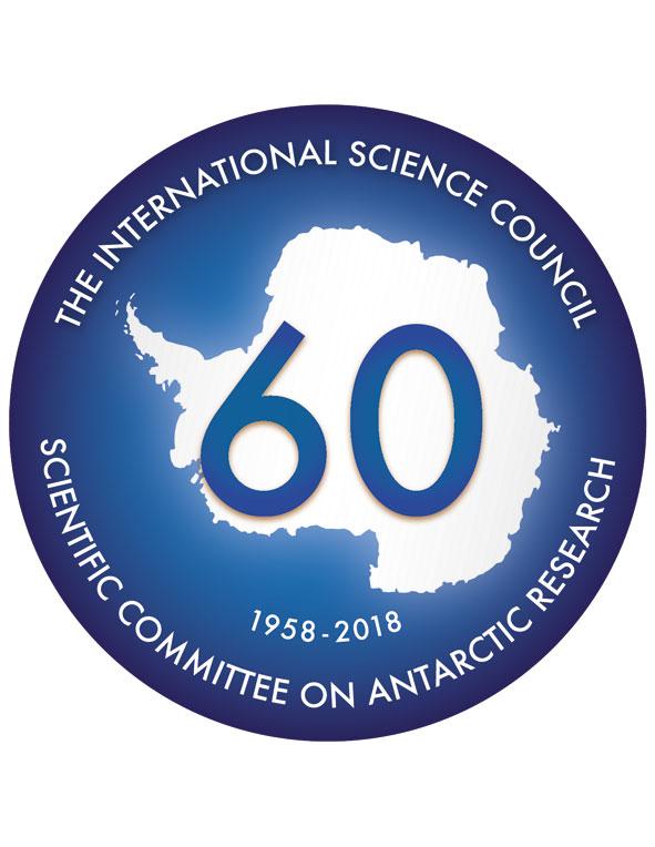 SCAR's 60th Anniversary