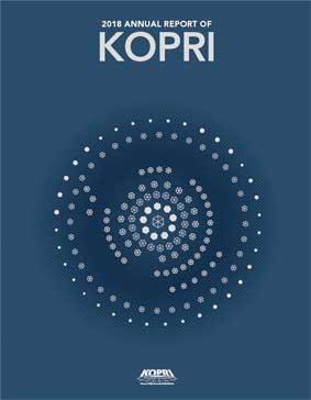 KOPRI Annual Report 2018
