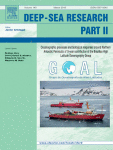 Journal Special Issue on Northern Antarctic Peninsula (NAP) Oceanography