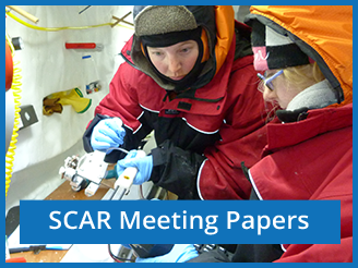 SCAR Delegates and EXCOM Meetings