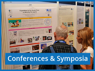 Conferences and Symposiums