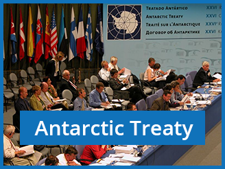 SCAR Papers to the Antarctic Treaty Consultative Meetings